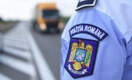 ATENŢIE ! DE AZI, RESTRICȚII TRAFIC DN 7, Rm.Vâlcea- Piteşti !  RECOMANDĂRILE POLIŢIEI