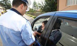 Bărbat din Corbeni prins cu permis fals, emis in Bulgaria ! S-a ales cu dosar penal
