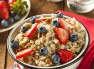 Mic-dejun: idei delicioase şi bogate în proteine