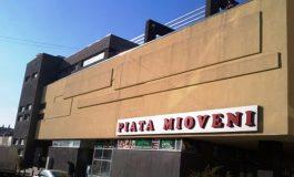 Atenţie! Piaţa din Mioveni se închide 2 zile. VEZI MOTIVUL