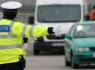 A fost un weekend aglomerat pentru poliţiştii din Albota!