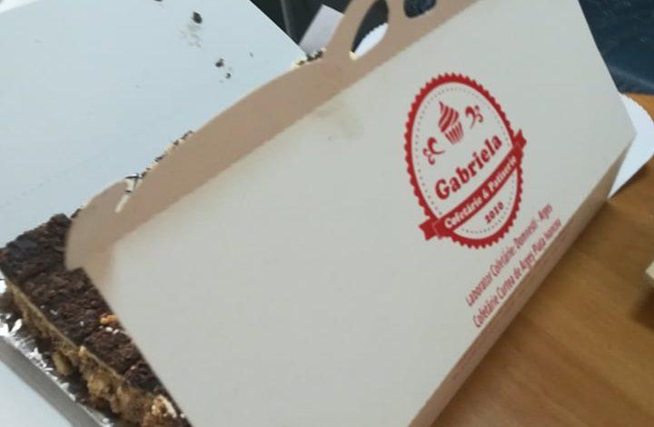 """Vreți să mâncați prăjituri expirate? Veniți la Cofetăria ,,Gabriela""""!"""