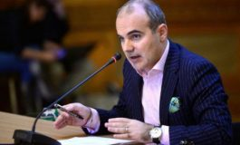 Rareș Bogdan vine în Curtea de Argeș, în această săptămână