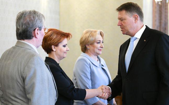 Răsturnare de situație în privința Olguței Vasilescu! Ce îi cere președintelui Klaus Iohannis