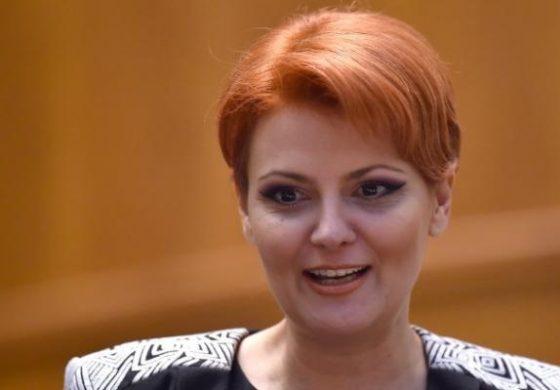Reușită pentru Olguța Vasilescu! Ministrul a dat marea veste