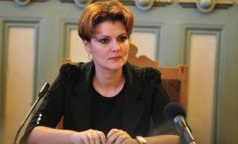 ULTIMA ORĂ! Olguța Vasilescu și-a retras candidatura pentru funcția de vicepremier și ministru al Dezvoltării