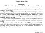 Se pun la punct ultimele detalii! Schimbarea uriașă pe care o pregătește Armata Română