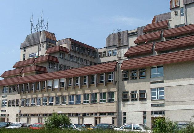 Se fac angajări la Spitalul Municipal Câmpulung!