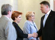 SURSE Olguța Vasilescu, în aer! PSD retrage trupele în războiul cu Klaus Iohannis