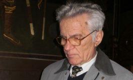 Un etalon pentru cultura din Curtea de Argeș, profesorul Constantin Voiculescu