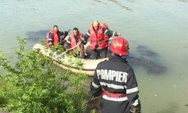 SFÂRȘIT TRAGIC IN ARGEȘ ! O femeie a murit înecată în lac