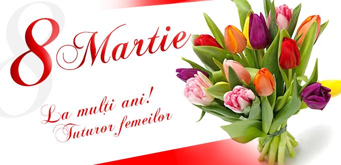"""De ce sărbătorim """"Ziua Femeii"""" pe 8 martie. Semnificația acestei zile"""