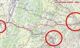 EXCLUSIV ! Încep EXPROPRIERILE pe… 5 LEI la AUTOSTRADA Piteşti - Sibiu - Ce bani primesc argeşenii pe terenurile lor