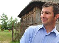 PRESA DIN ARGEŞ ÎN DOLIU - A murit Gabi Bălăşoiu