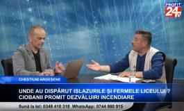 VIDEO ! Fermierul Petrescu a început seria dezvaluirilor: Procurorul Siea, la chefuri cu primarul şi alţii