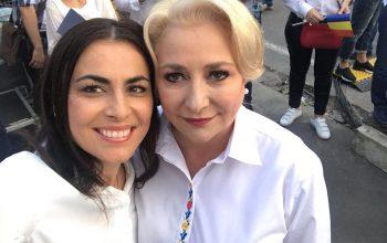 NU AU LIMITE ! Gabriela Zoană, trompeta lui Dragnea, numită secretar de stat la Justiție de demisa Dăncilă