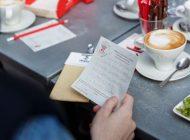 SE  ÎNTÂMPLĂ LA CURTEA DE ARGEŞ: Plăteşti cafeaua cu o poezie !  VEZI UNDE