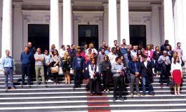 ACUM ! Protest al grefierilor din Argeş, la Curtea de Apel !