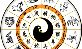 Zodiacul chinezesc LUNII MARTIE 2019