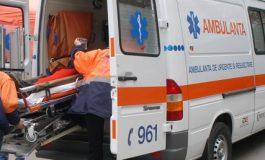 ACUM! Alertă la Albești - Barbat căzut pe stradă, in stop cardio-respirator