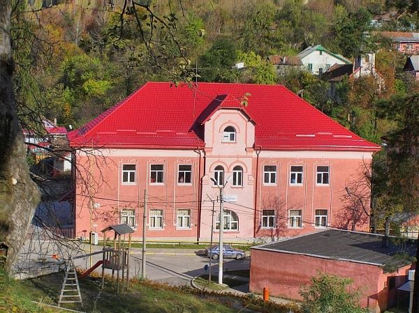 Se modernizează unitățile de învățământ din comuna Aninoasa
