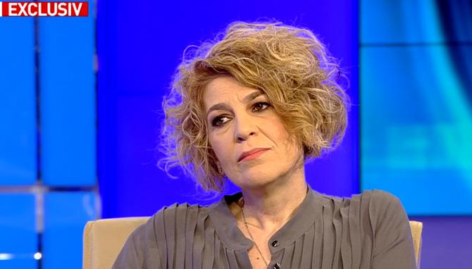 Atenție! Jurnalista Carmen Avram va candida pe locul 2 pe lista PSD pentru europarlamentare