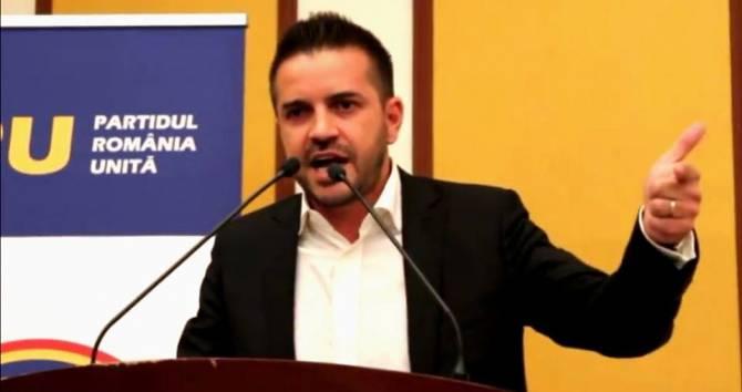 VA AVEA CURTEA DE ARGEȘ PRIMUL EUROPARLAMENTAR ? Nepotul fostului primar Diaconu va candida la alegerile pentru Parlamentul European