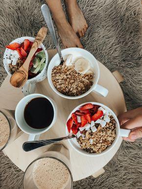 Mic-dejun: reţete rapide, sub 20 de minute