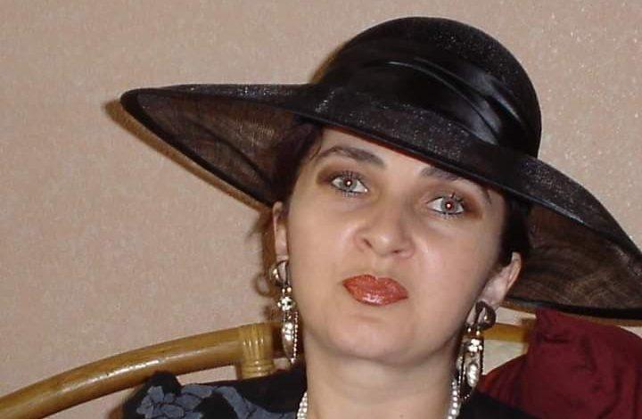 """Poeta Cristina Onofre va fi președintele de onoare al cenaclului ,,Revelații""""!"""