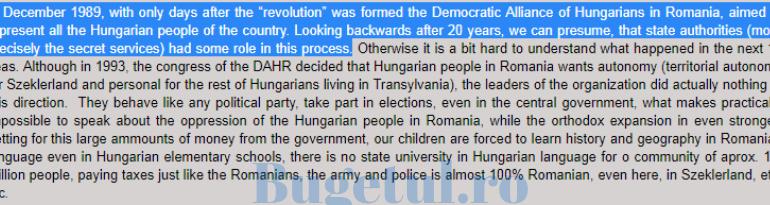 EXCLUSIV Acuze grave la adresa aliaților lui Liviu Dragnea! Rolul serviciilor secrete