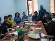 """,,Ziua Fericirii"""" sărbătorită la Centrul pentru Recreere Pensionari"""
