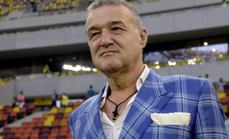 Gigi Becali primește lovitura de grație! FCSB nu va putea juca pe acest stadion