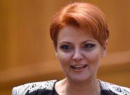 Lia Olguța Vasilescu face anunțul mult așteptat! Românii vor beneficia de un program important