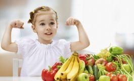 Super alimente pentru copilul tău