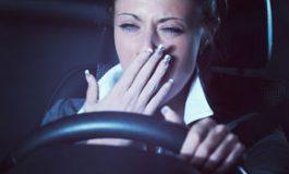 Oboseala la volan - ce se întâmplă în organism când conduci obosit