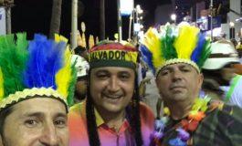 Primarul Virgil Baciu, super cadou de ziua sa: petrecere exotică la carnaval, pe o plajă în Brazilia
