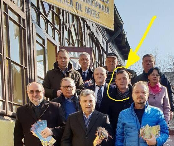 GOANA DUPĂ CIOLAN ! Consilierul Ion Şerban a schimbat iar macazul – CE POST I-A FOST REZERVAT
