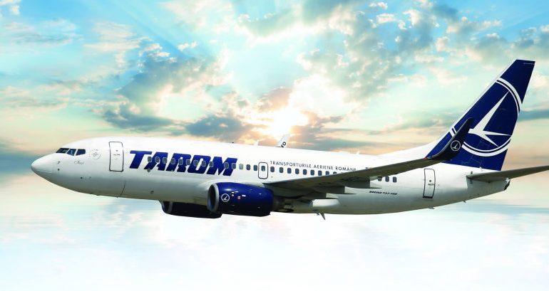 Vești! Blue Air a încheiat un acord cu TAROM – Ce avantaje au pasagerii