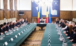 Viorica Dăncilă se laudă cu creșterea economiei României, în timp ce inflația crește ca Făt Frumos!