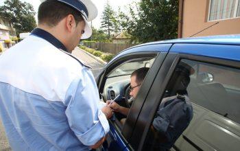 Vacanta Rusalii | Poliţiştii argeşeni au reţinut 65 de permise si au dat 550 sancţuini