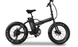 Bicicleta electrica, de la inventia unui roman, la modelele moderne de astazi