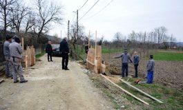 GALERIE FOTO - La Băiculeşti totul merge bine ! Şcolile şi drumurile din comună sun în prim plan