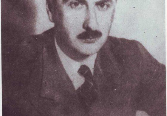 Gheorghe I. Brătianu - istoricul martir, omagiat la Vila Florica
