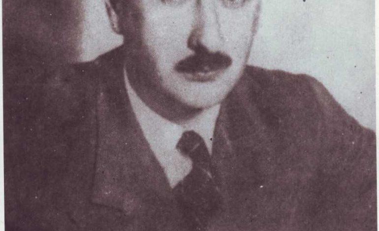 Gheorghe I. Brătianu – istoricul martir, omagiat la Vila Florica