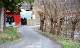 GALERIE FOTO ! Cicăneşti, o comună model în judeţul Argeş - toate drumurile și ulițele din localitate sunt asfaltate.