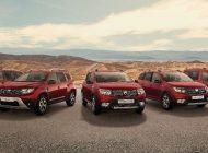 Dacia lansează seria limitată transversală TECHROAD