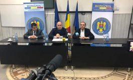 ALERTĂ ! Jandarmeria Argeș anunță SPARGERI EUROPARLAMENTARE