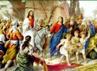Tradiţii şi obiceiuri de Duminica Floriilor - Ce semnificaţie are salcia sfinţită