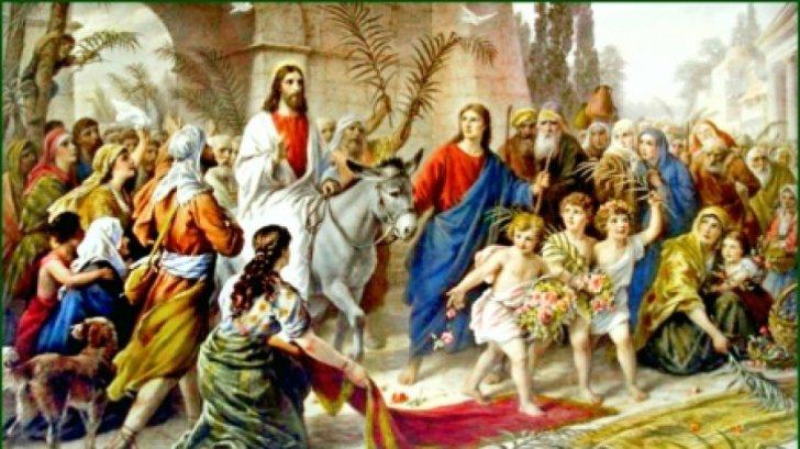 Tradiţii şi obiceiuri de Duminica Floriilor – Ce semnificaţie are salcia sfinţită