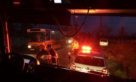 Accident grav cu microbuz intre Curtea de Argeș si Pitești